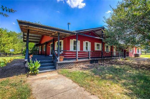 Photo of 10507 County Road 2332, Terrell, TX 75160 (MLS # 14418595)