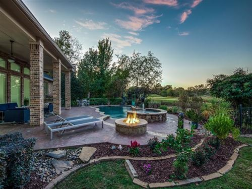 Photo of 5400 Remington Park Drive, Flower Mound, TX 75028 (MLS # 14451595)