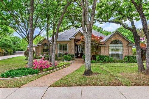 Photo of 1518 Highland Oaks Drive, Keller, TX 76248 (MLS # 14506595)