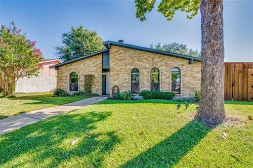 Photo of 5813 Magnolia Lane, Rowlett, TX 75089 (MLS # 14677595)