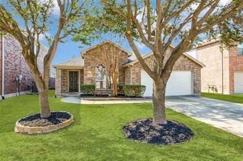 Photo of 5121 Sweetgum Court, McKinney, TX 75071 (MLS # 14687595)