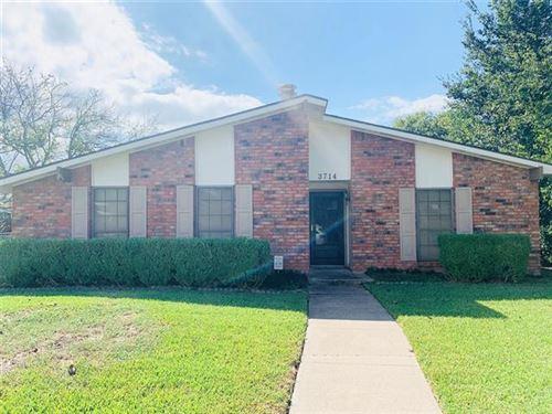 Photo of 3714 Guthrie Road, Garland, TX 75043 (MLS # 14690595)