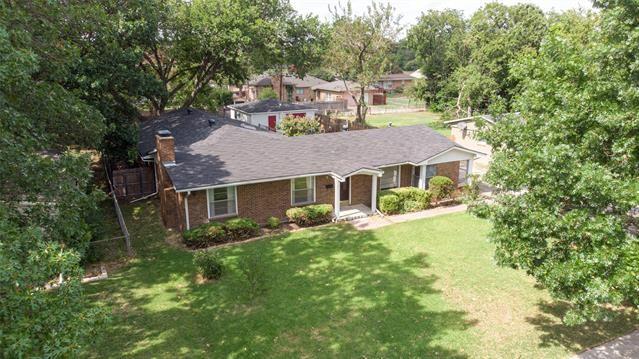 463 Pittman Street, Richardson, TX 75081 - MLS#: 14389595