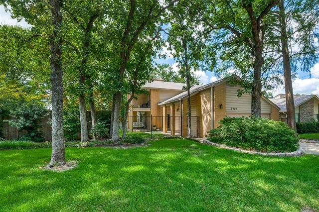 3410 Walden Trail, Arlington, TX 76016 - #: 14405595