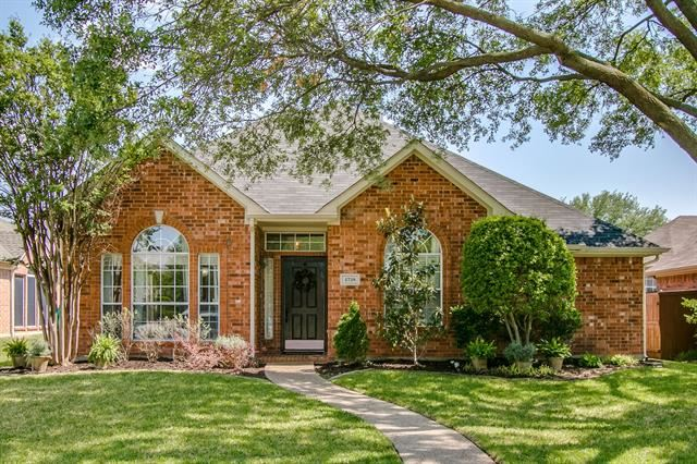 4728 Frost Hollow Drive, Plano, TX 75093 - #: 14570595