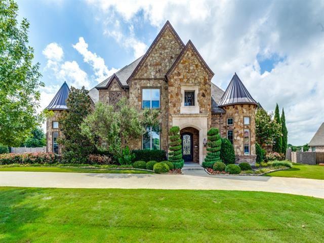 7909 Bella Flora Drive, Fort Worth, TX 76126 - MLS#: 14619595