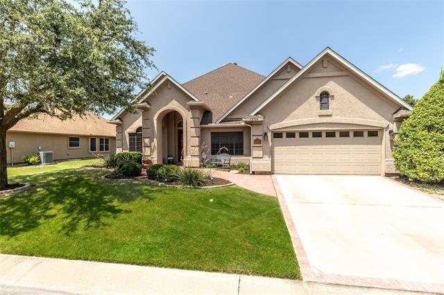 10504 Murray S Johnson Street, Denton, TX 76207 - #: 14645595