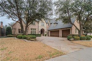 Photo of 3104 Briarwood Lane, Frisco, TX 75034 (MLS # 13809596)