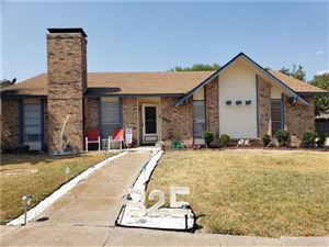 Photo of 325 Colonel Drive, Garland, TX 75043 (MLS # 14185596)