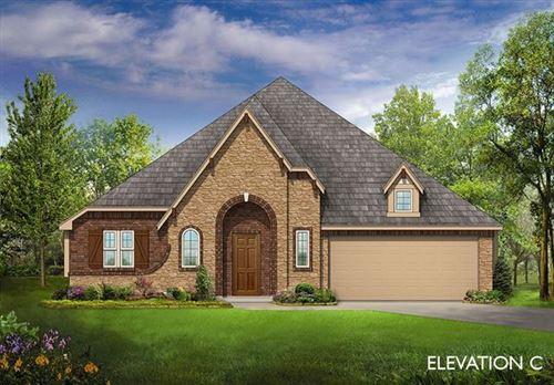 Photo of 2414 Llano Drive, Royse City, TX 75189 (MLS # 14558596)