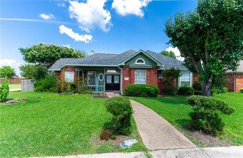 Photo of 1101 Dodd Drive, Wylie, TX 75098 (MLS # 14605596)