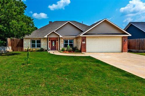 Photo of 2707 Flora Lane, Denison, TX 75020 (MLS # 14634596)