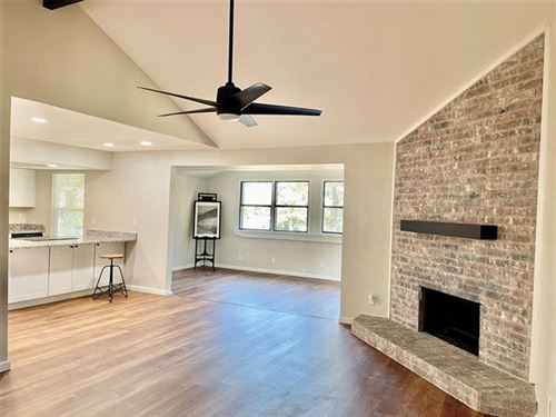 Photo of 6409 Woods Edge Drive, Arlington, TX 76016 (MLS # 14696596)