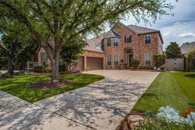 901 Niblick Court, McKinney, TX 75072 - MLS#: 14627596