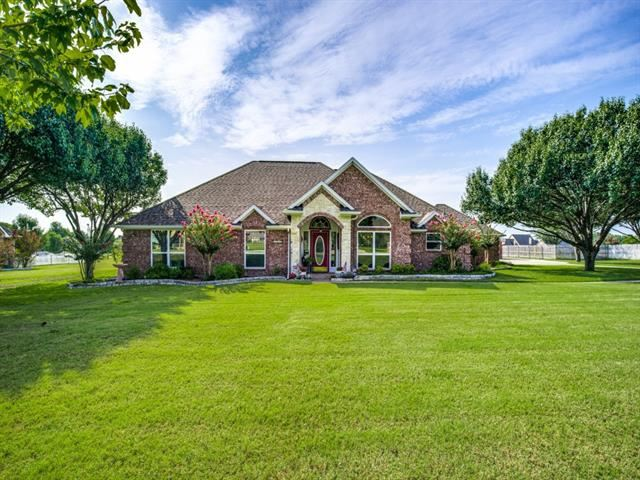 1037 Louisiana Downs Circle, Terrell, TX 75160 - MLS#: 14638596