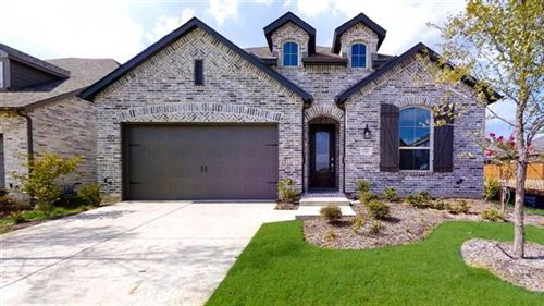 Photo of 723 Westerkirk Drive, Celina, TX 75009 (MLS # 14286597)