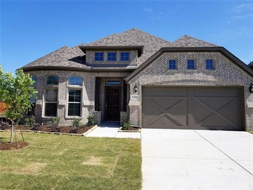 Photo of 6201 Painswick Drive, Celina, TX 76227 (MLS # 14287597)