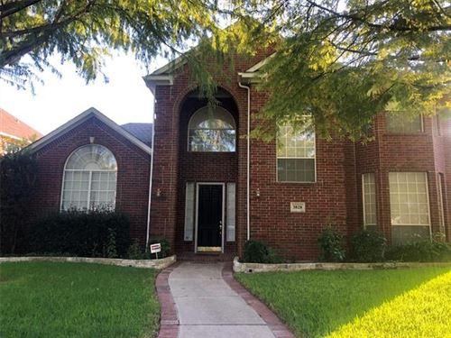 Photo of 3828 Elgin Drive, Plano, TX 75025 (MLS # 14688597)