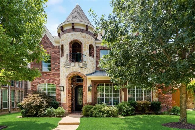 3536 Danbury Lane, Plano, TX 75074 - #: 14384597