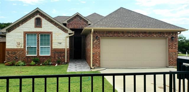718 Andrews Avenue, Cockrell Hill, TX 75211 - #: 14423597