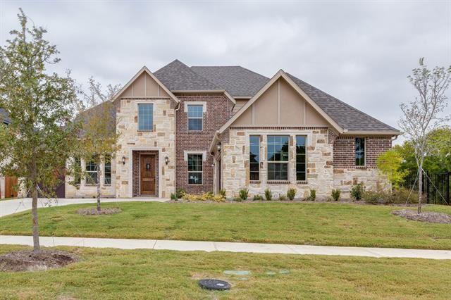 13592 Chalet Avenue, Frisco, TX 75035 - #: 14459597
