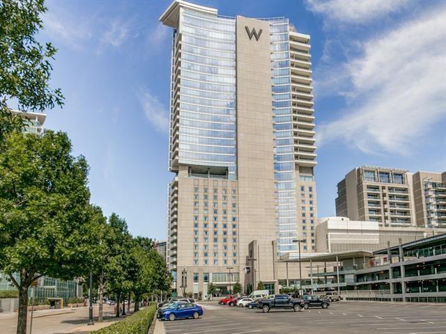 2430 Victory Park Lane #2301, Dallas, TX 75219 - #: 14484597