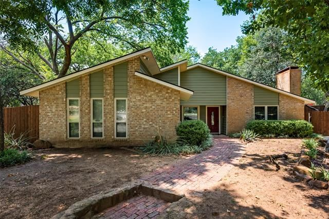 3123 Willow Bend Court, Bedford, TX 76021 - #: 14641597