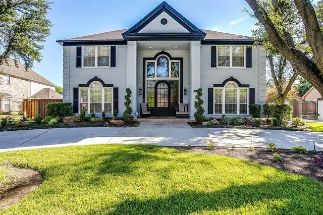 6721 Savannah Lane, Fort Worth, TX 76132 - #: 14676597