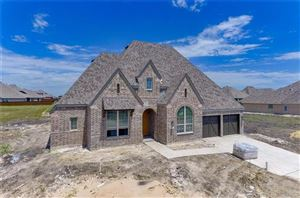 Photo of 1193 Livorno Drive, McLendon Chisholm, TX 75032 (MLS # 14058598)
