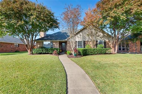 Photo of 3421 Anchor Drive, Plano, TX 75023 (MLS # 14220598)
