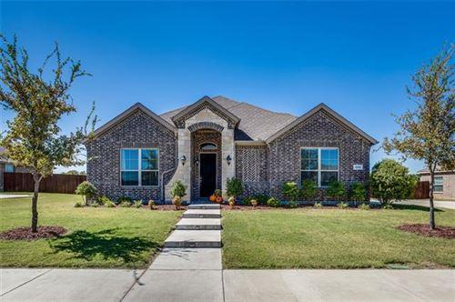 Photo of 509 Ashbury Drive, Midlothian, TX 76065 (MLS # 14443598)