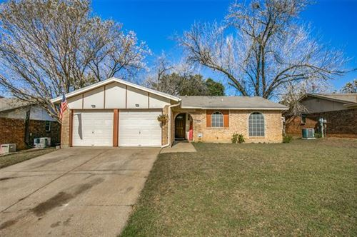 Photo of 5649 Cherilee Lane, Haltom City, TX 76148 (MLS # 14477598)