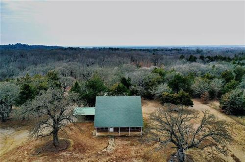 Photo of 233 County Road 2036, Ivanhoe, TX 75447 (MLS # 14502598)