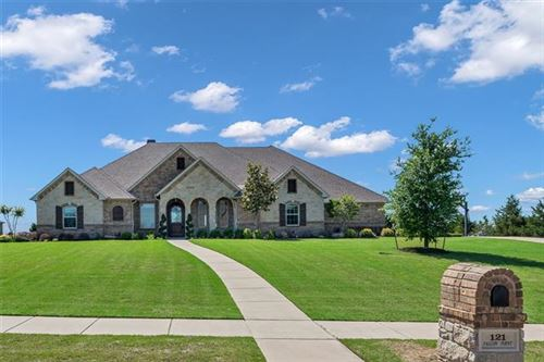 Photo of 121 Falcon Point Drive, Heath, TX 75032 (MLS # 14572598)
