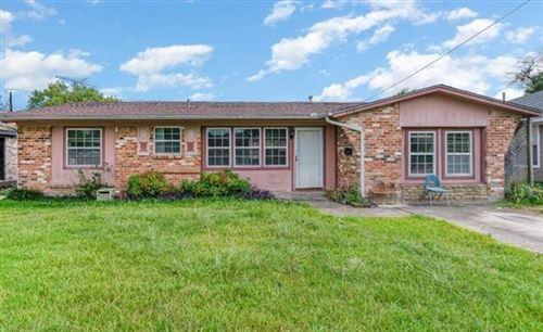 Photo of 710 Carpenter Drive, Garland, TX 75040 (MLS # 14675598)