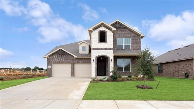 2829 Long Slope, Arlington, TX 76001 - MLS#: 14381598