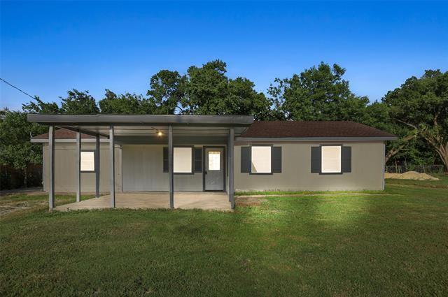 303 S Milton Street, Celeste, TX 75423 - MLS#: 14625598