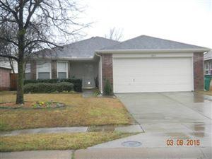 Photo of 2833 Mesa Valley Drive, McKinney, TX 75071 (MLS # 13892599)