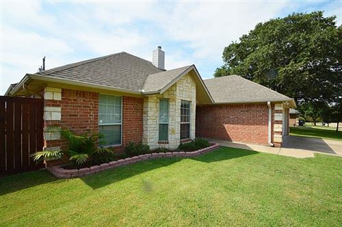 Photo of 2628 Rodeo Drive, Quinlan, TX 75474 (MLS # 14405599)