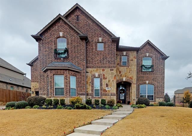 9800 Broiles Lane, Fort Worth, TX 76244 - #: 14231599