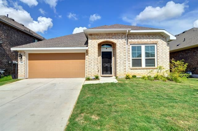 1909 Highlander Court, Fort Worth, TX 76120 - #: 14382599
