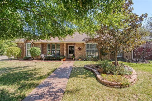 2932 Roaring Springs Road, Grapevine, TX 76051 - #: 14448599