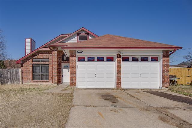 6600 W Lynn Creek Drive, Arlington, TX 76001 - #: 14521599