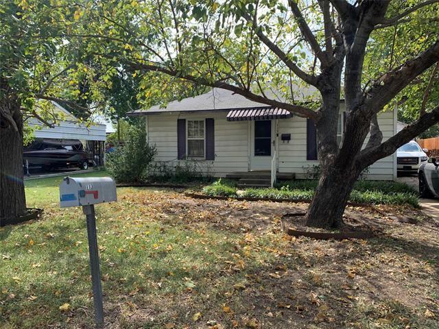 113 Lockwood Street, White Settlement, TX 76108 - #: 14675599