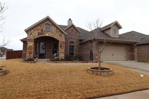 Photo of 12420 Charter Creek Drive, Fort Worth, TX 76028 (MLS # 14505600)