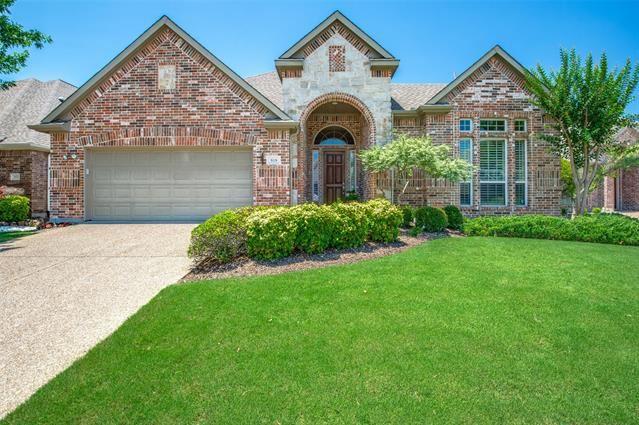 919 Shoal Creek Drive, Fairview, TX 75069 - MLS#: 14603600