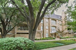 Photo of 4212 Lomo Alto Drive #103, Highland Park, TX 75219 (MLS # 14090601)