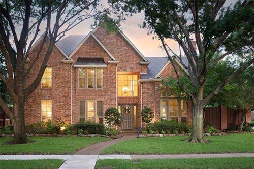 Photo of 5124 Sunningdale Court, Plano, TX 75093 (MLS # 14372601)