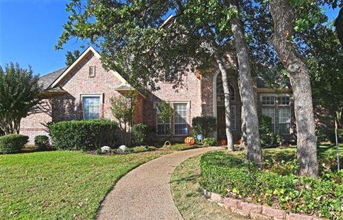 Photo of 7 Royal Oaks Circle, Denton, TX 76210 (MLS # 14691601)