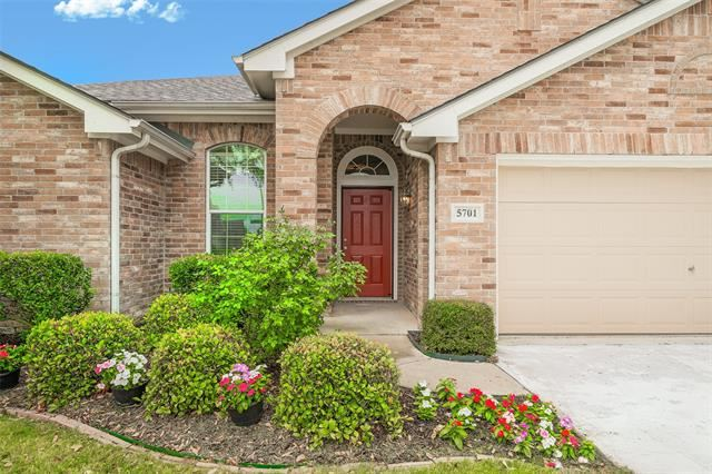 5701 Secco Drive, Fort Worth, TX 76179 - #: 14352601